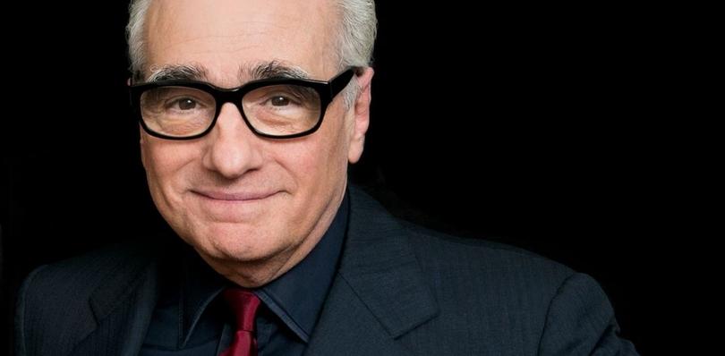 Martin Scorsese en cincocortometrajes