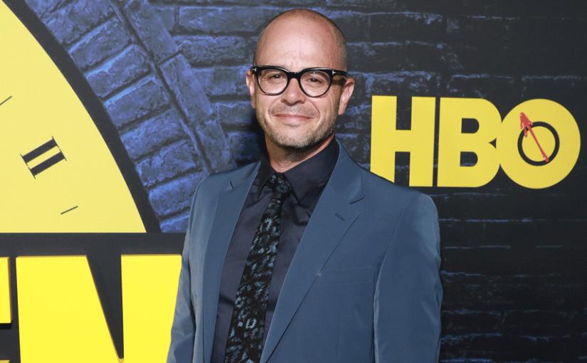 Creador de la serie 'Watchmen' responde a críticas de Scorsese sobre cine desuperhéroes