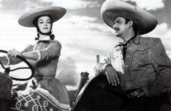 Salón México, El rapto y otras películas de Emilio Fernández se proyectarángratis