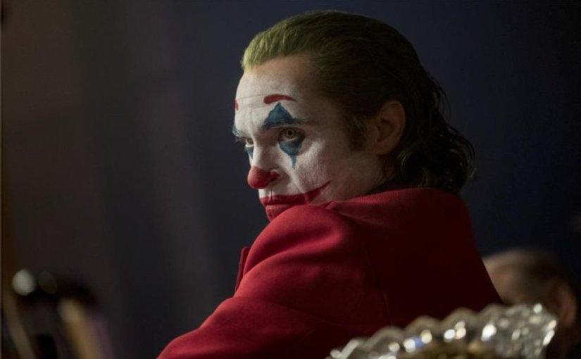 Joker: el ascenso a lalocura