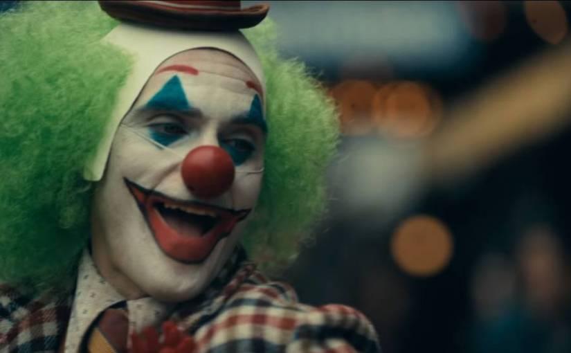 El Joker y el Carnaval de Referencias