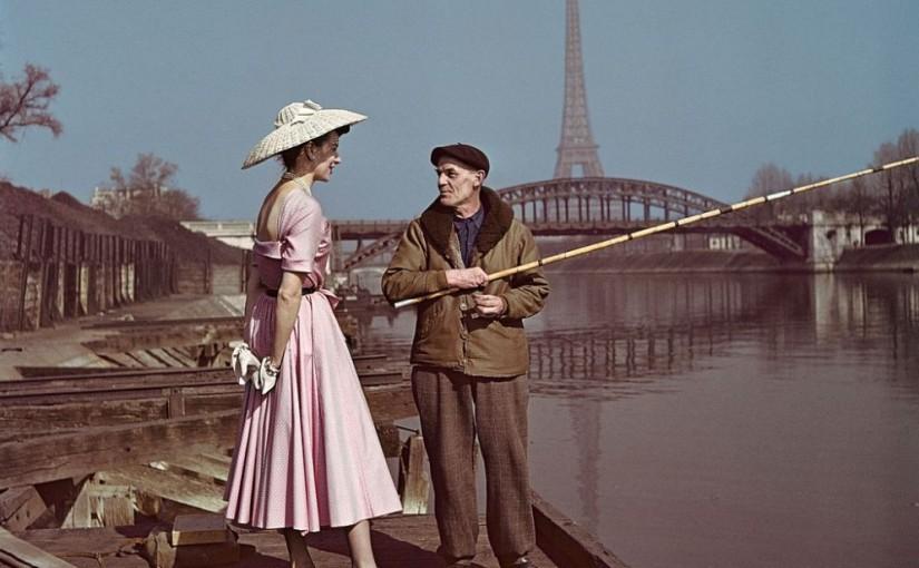 Robert Capa a color: el mundo después de laguerra