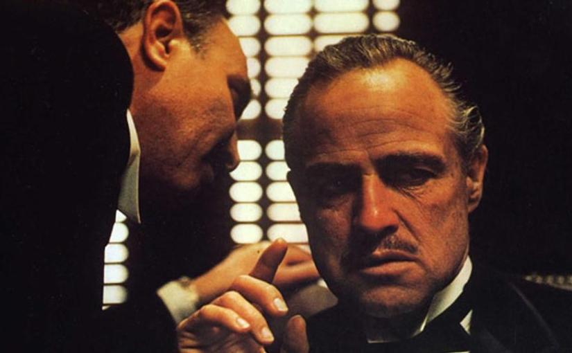 La Cineteca Nacional proyectará 'El Padrino', el clásico de Francis FordCoppola