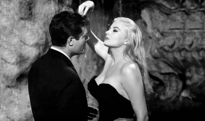 'La dulce vida', restaurada por Martin Scorsese, llegará a la CinetecaNacional