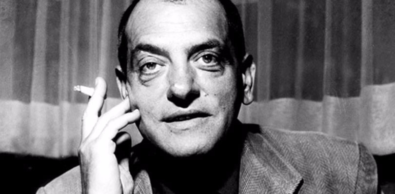 Celebra la Cineteca a Luis Buñuel con exposición, proyecciones ycharlas