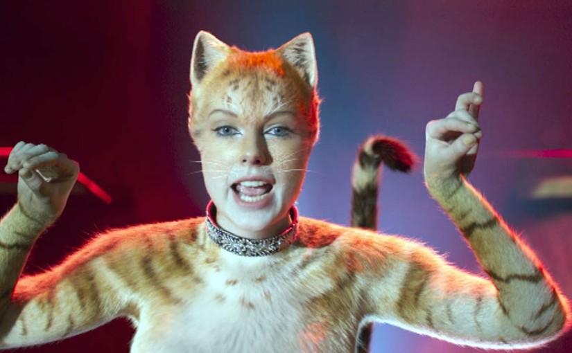 Cats: una razón más para odiar a losmusicales