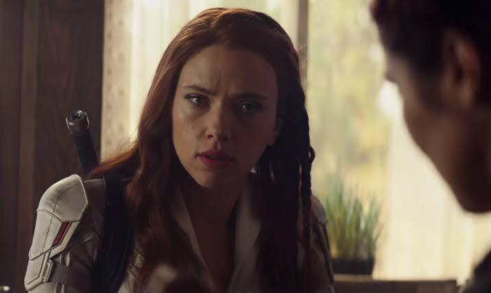 Lanza Marvel primer trailer de 'Black Widow', su próximapelícula