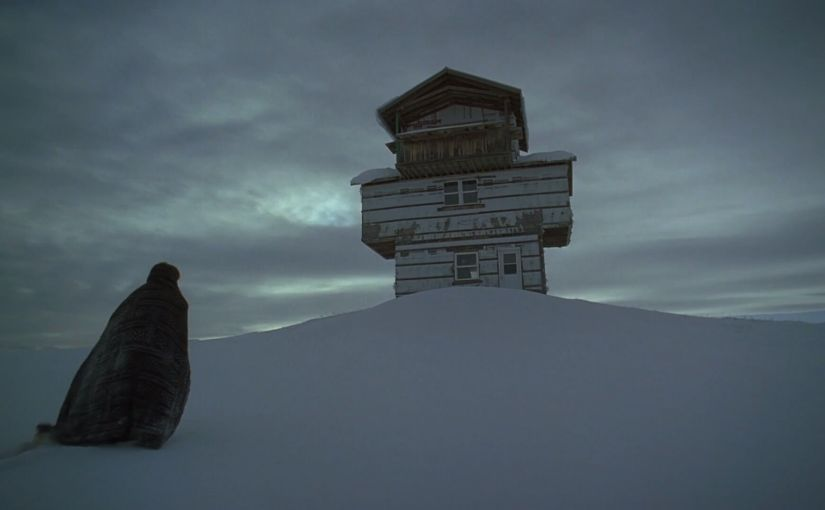 La cabaña siniestra: vueltas de tuerca a laaustriaca