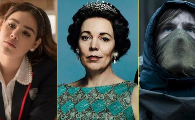 Las series de Netflix más esperadas para2020
