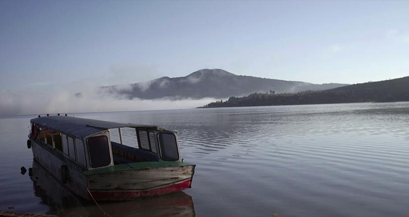 Susurros del lago: las aguas purépechas donde se juntan todas lasvoces