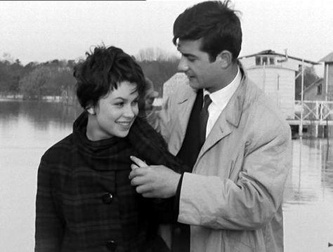Cinco cortometrajes de Jean-Luc Godard disponibles enlínea