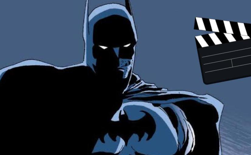 The Batman: lo que debes saber de la película de MattReeves