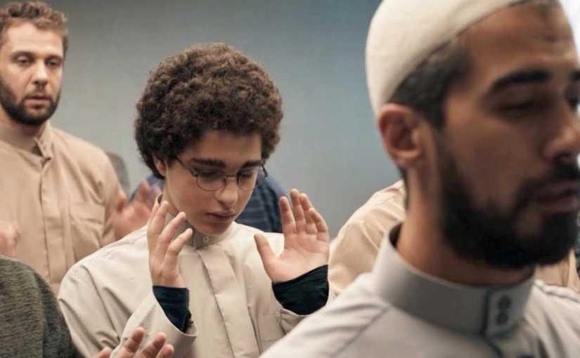 El joven Ahmed: el fanatismopsicópata
