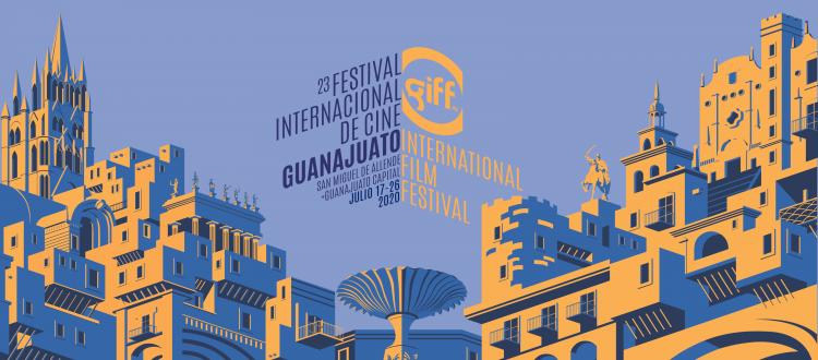 GIFF 2020 abre convocatoria gratuita para películasnacionales