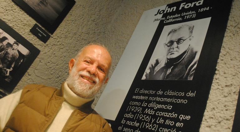 Fallece el cineasta mexicano Jaime HumbertoHermosillo
