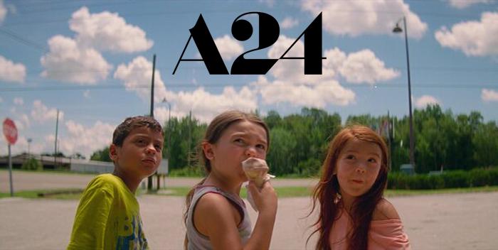 A24: salvavidas del cineindependiente