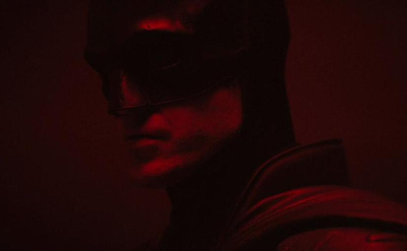 Revelan primer vistazo a Robert Pattinson como Batman