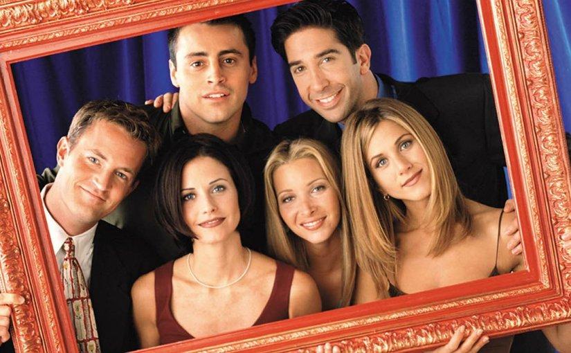 Confirma HBO reencuentro de 'Friends'