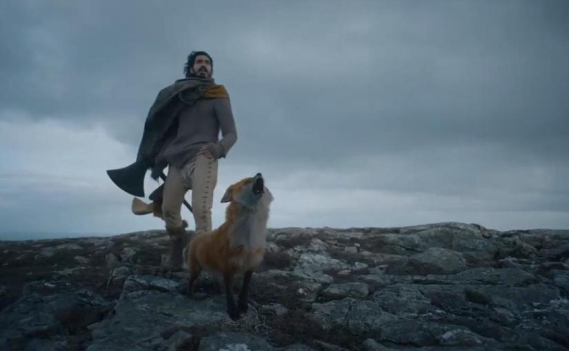 Primer trailer de 'The Green Knight' lo nuevo de David Lowery ('Historia defantasmas')