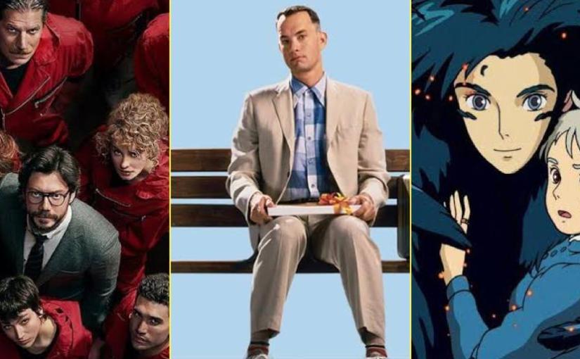 Los estrenos de Netflix más esperados |Abril