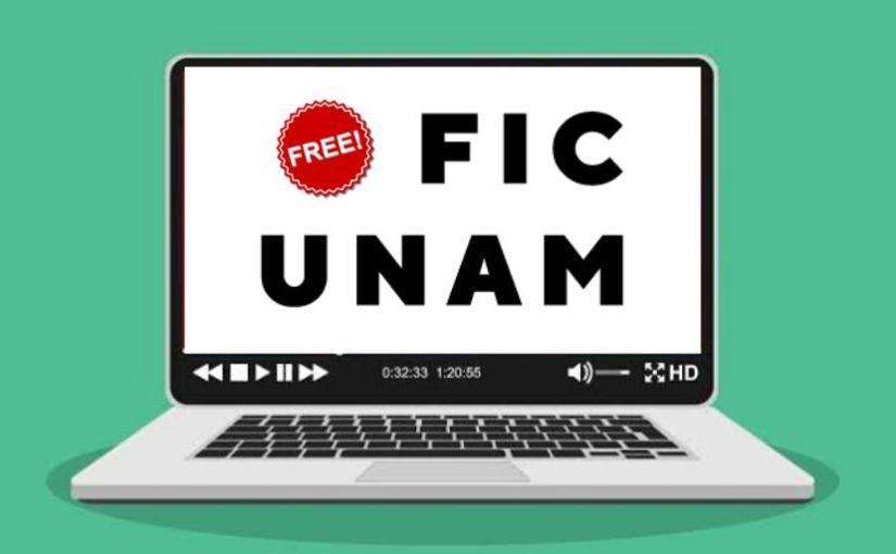 Disfruta gratis en línea películas del FICUNAM