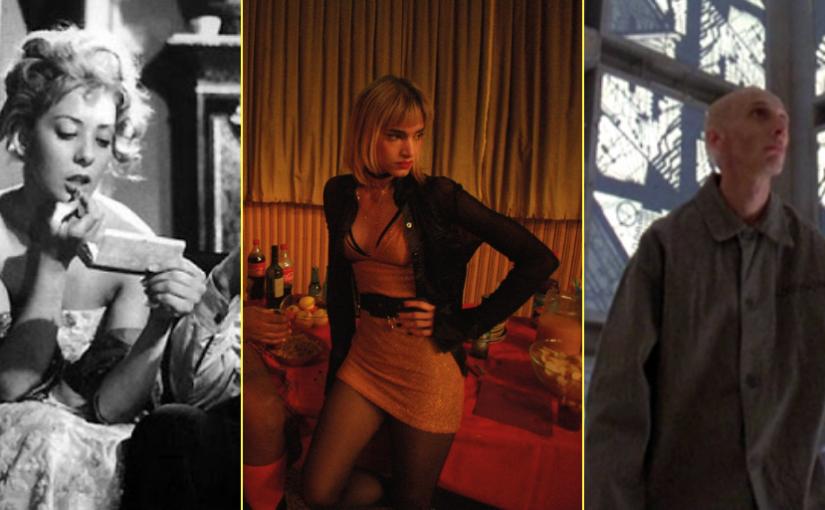 11 películas no aptas paraclaustrofóbicos