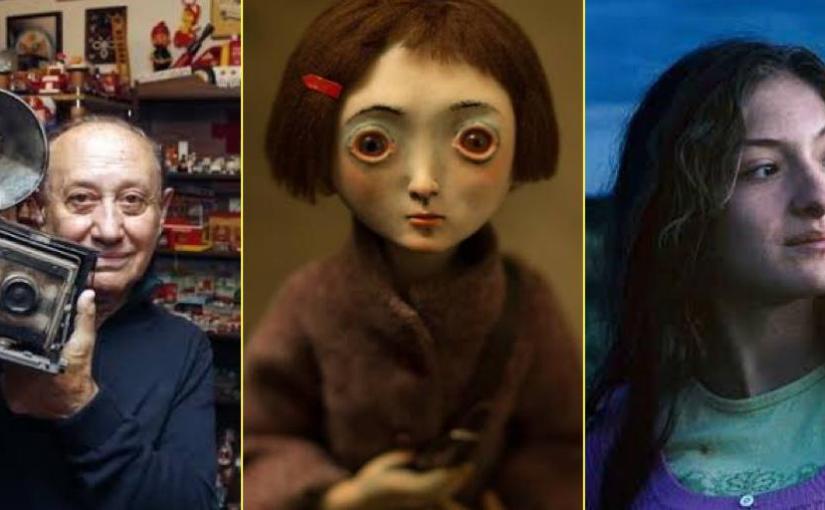 Lanza Festival Internacional de Cine de Morelia películas gratis enlínea