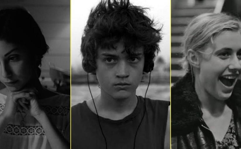 Las mejores películas en blanco y negrocontemporáneas