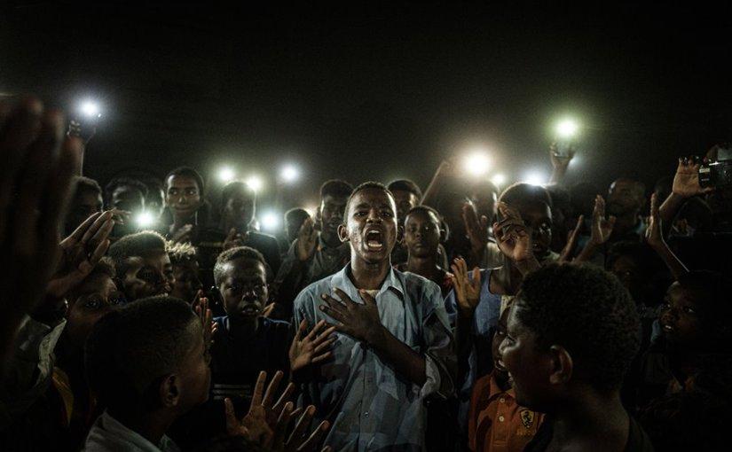 Conoce las fotografías ganadoras del World PressPhoto