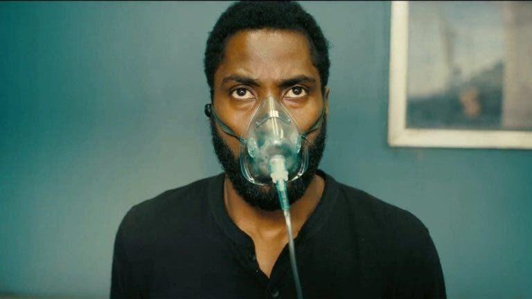 Trailer final de 'Tenet', lo nuevo de Christopher Nolan, estrenará enFortnite