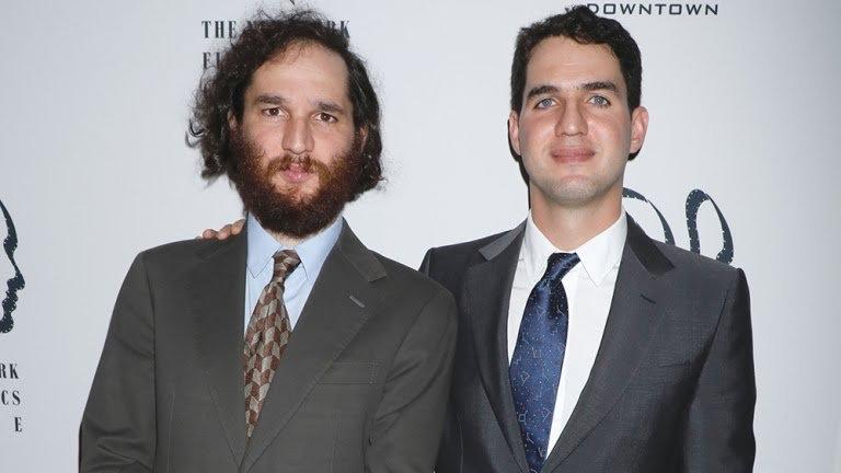 Hermanos Safdie, A24 y HBO realizarán proyectos enconjunto