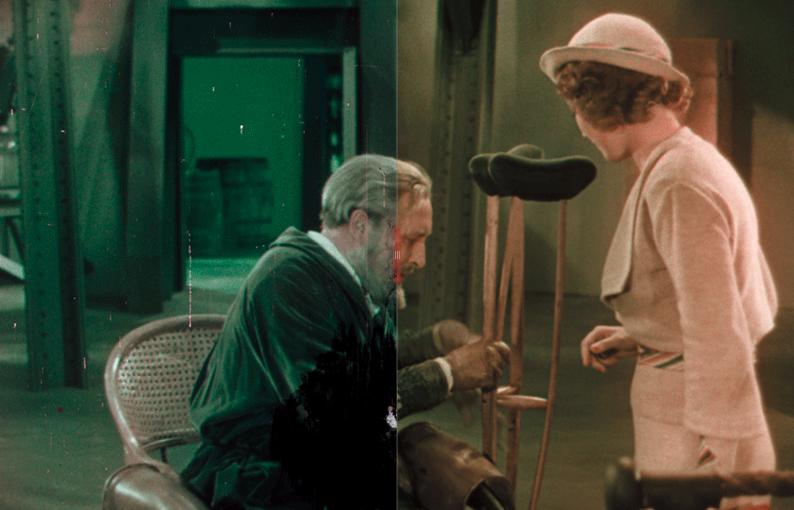 Martin Scorsese: el cineasta que restaura películas desde los años90