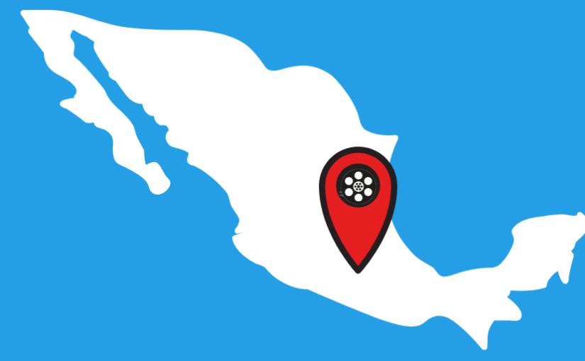 Centralización: un problema endémico en el cinemexicano