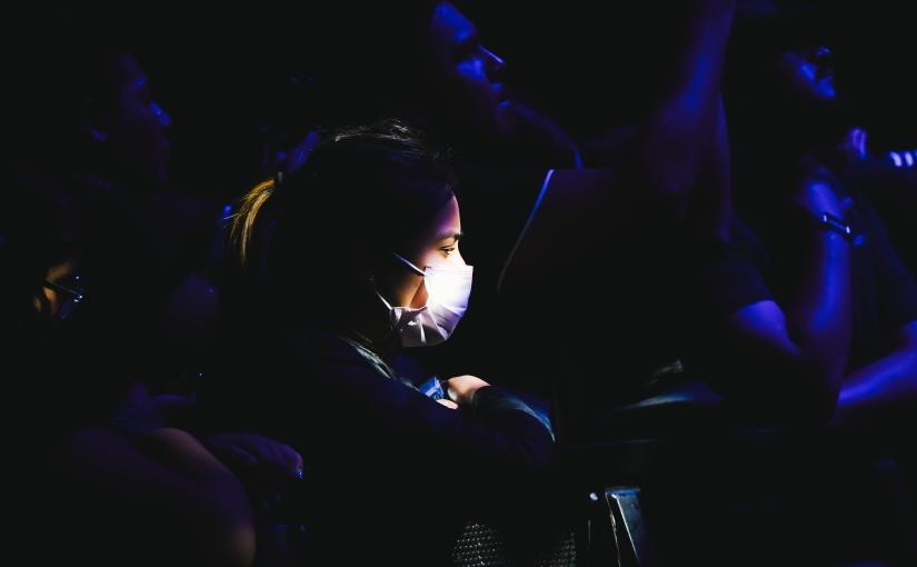 """""""No todo es fotografiable"""": lecciones ante la pandemia porCOVID-19"""