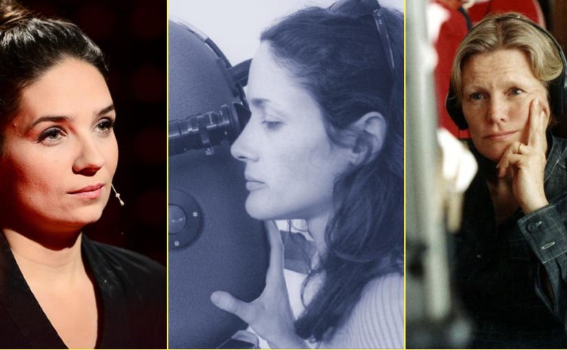 Breve historia de las mujeres cineastas en el cine deterror