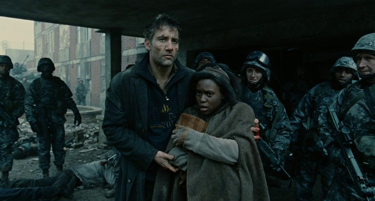 Children of Men: una denuncia anticipada del futuro decadente