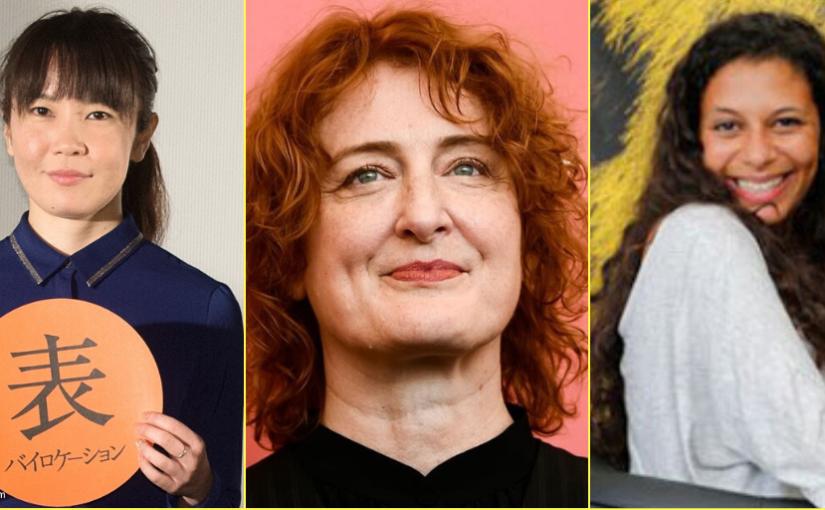 Cinco directoras de cine de terroractual