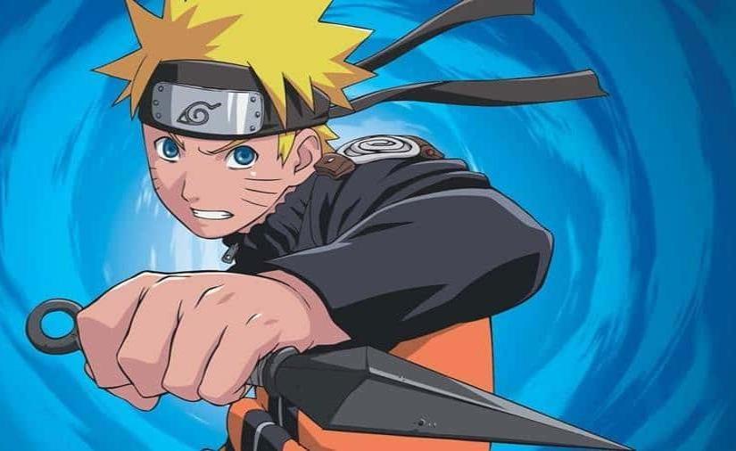 'Naruto' y el poder de lapremisa