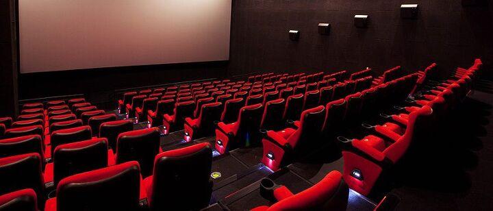A partir del 12 de agosto podrán reabrir cines en la Ciudad deMéxico