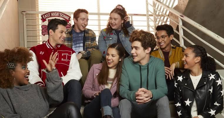 Celebra Disney Channel 14 años de 'High School Musical' conmaratón