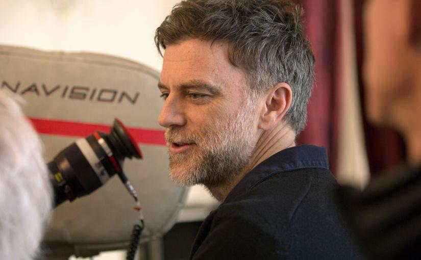 Dan a conocer imágenes del rodaje de la nueva película de Paul ThomasAnderson