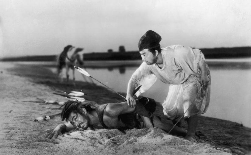 'Rashomon' de Akira Kurosawa tendrá serie detelevisión