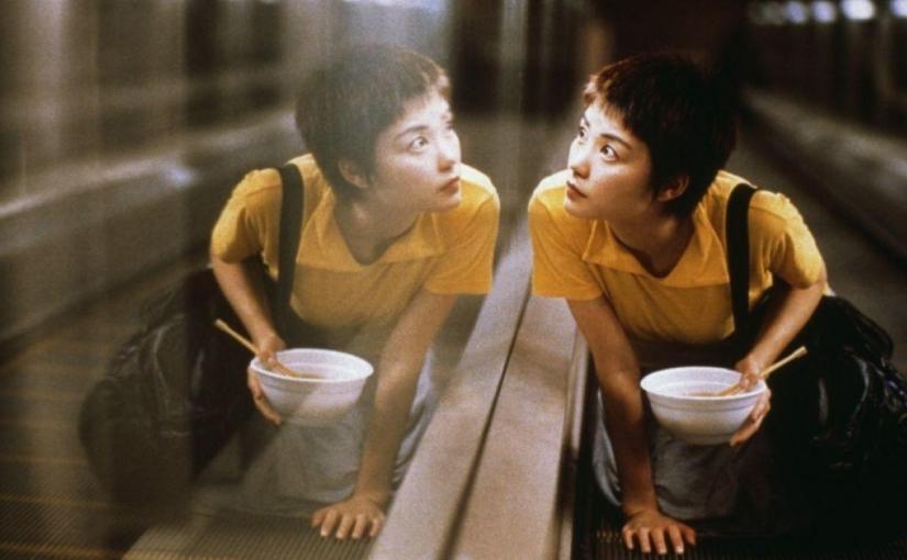 Wong Kar Wai ha escrito la secuela de 'Chungking Express'