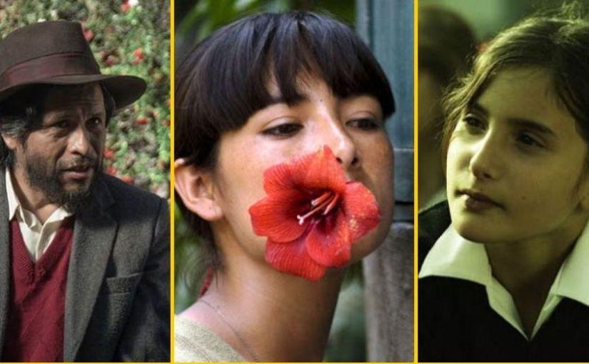 Seis películas para acercarte al cine del Perú de la últimadécada