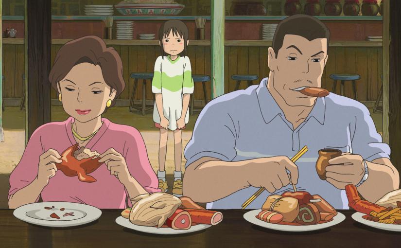 Studio Ghibli consiente a sus fans con estas 400 imágenes para descargar gratis