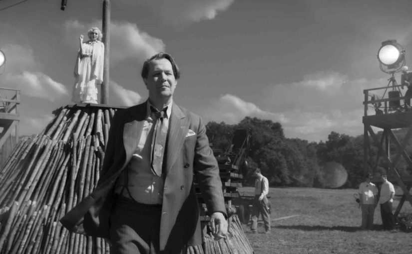 Herman J. Mankiewicz: el escritor fantasma de 'Ciudadano Kane'