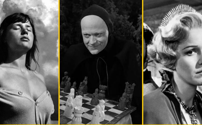 Seis películas de Ingmar Bergman disponiblesgratuitamente