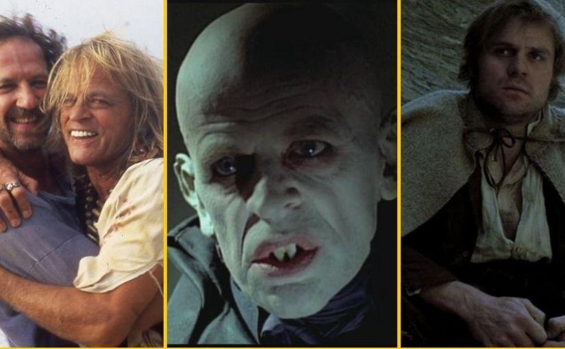 Seis películas de Werner Herzog que puedes vergratuitamente
