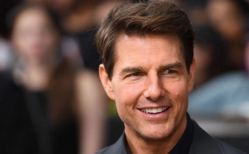 Tom Cruise participará en la primera película grabada en elespacio