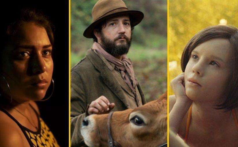 Diez películas imperdibles del festival Black Canvas2020